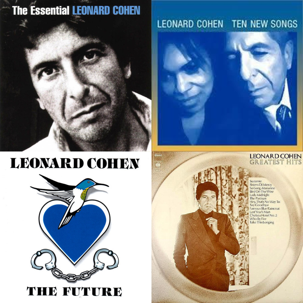a literary analysis of bird on the wire by leonard cohen and guilty conscious by richard phoenix All the latest news, reviews, pictures and video on culture, the arts and entertainment.